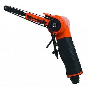 SP-2370 Belt Sander 16000RPM 10x330mm Air Pneumatic SP-2370