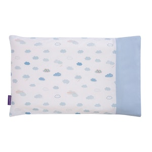 ClevaMama ClevaFoam® Baby Pillow Case