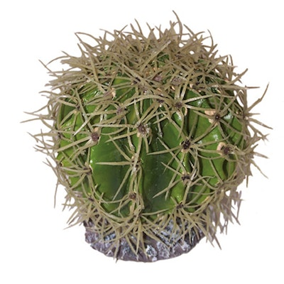 URS Ornament Spikey Ball Cactus Reptile Accessory Large