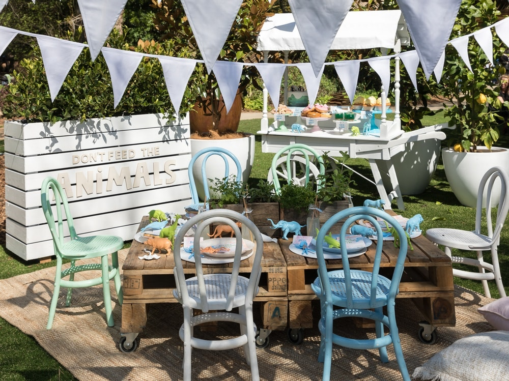 HOW TO CREATE AN ECO-FRIENDLY PARTY WITH MELBOURNE ZOO