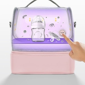59S UV Mummy Bag