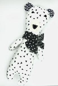 Animal Bear Softie Toy