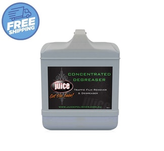 Juice Concentrated Degreaser 20L