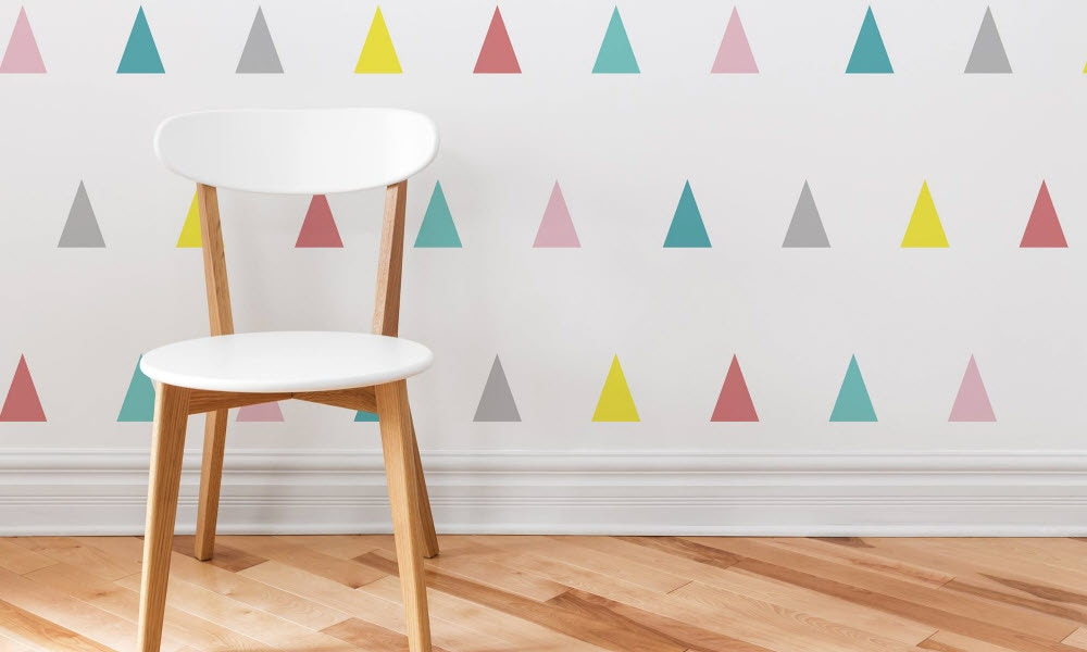 The Wall Sticker Company, Gorgeous Stickers for your Nursery