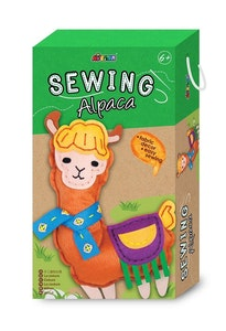 Avenir -  Sewing - Alpaca