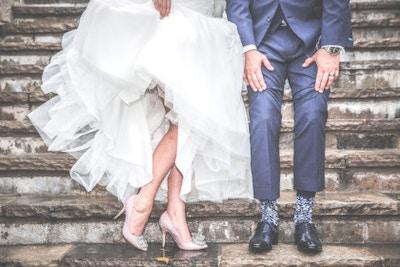 Brautkleid gebraucht kaufen - So geht's