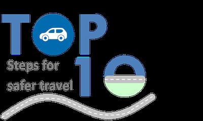 top-10-steps-for-safer-travel-logo-png