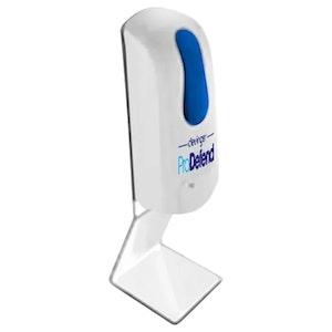 Boutique Medical Automatic Table Counter Top Hand Sanitiser Soap Dispenser Touchless Sensor 1L