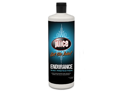 Juice Endurance Wax Protection 1l High Quality Paint Protection