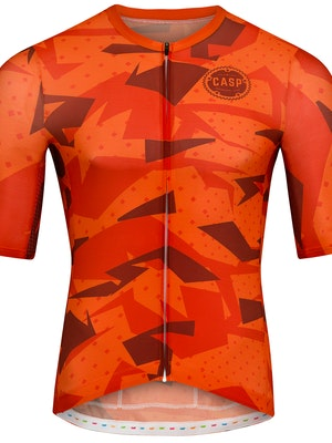Casp Performance Cycling Fuego Jersey