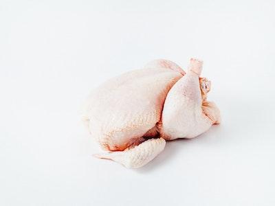 Whole Bannockburn Chicken