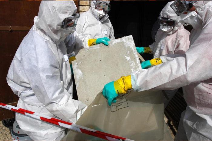 Understanding Asbestos