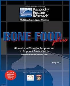 Bone Food - Plus (Improved Formula)