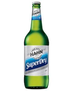 Hahn Super Dry Bottle 700mL