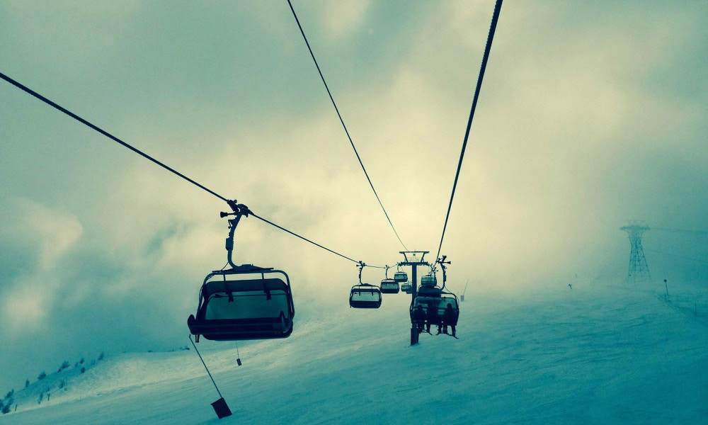 Skiing & Snowboarding - How to Hit the Slopes