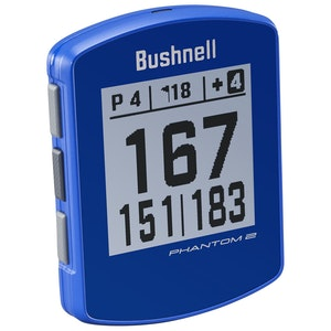 Bushnell Phantom 2 Blue