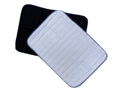 Bandage Pads - Set of 2