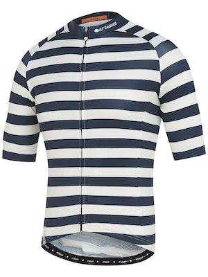 Attaquer A-Line Jersey Stripe