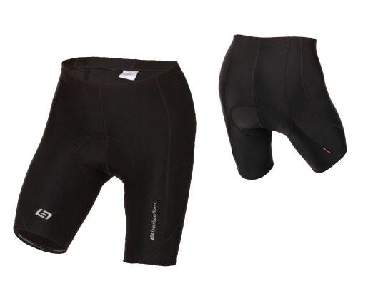 Criterium, Shorts