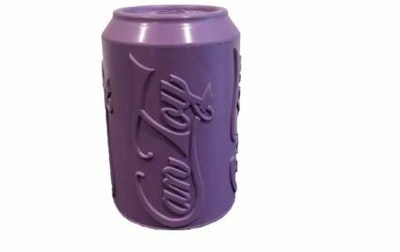 Soda Pup Chew Cans