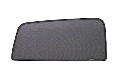 Skoda Car Shades - Skoda Rapid Baby Car Shades | Car Window Shades | Car Sun Shades (NH; 2012-Present)