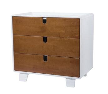 Retro Dresser Oak