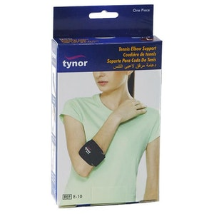Tynor Tennis Elbow Support (Silicone Pad)