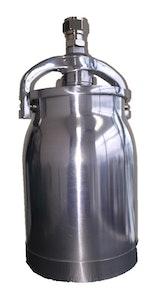 Suction Feed Gun Pot 1Lt