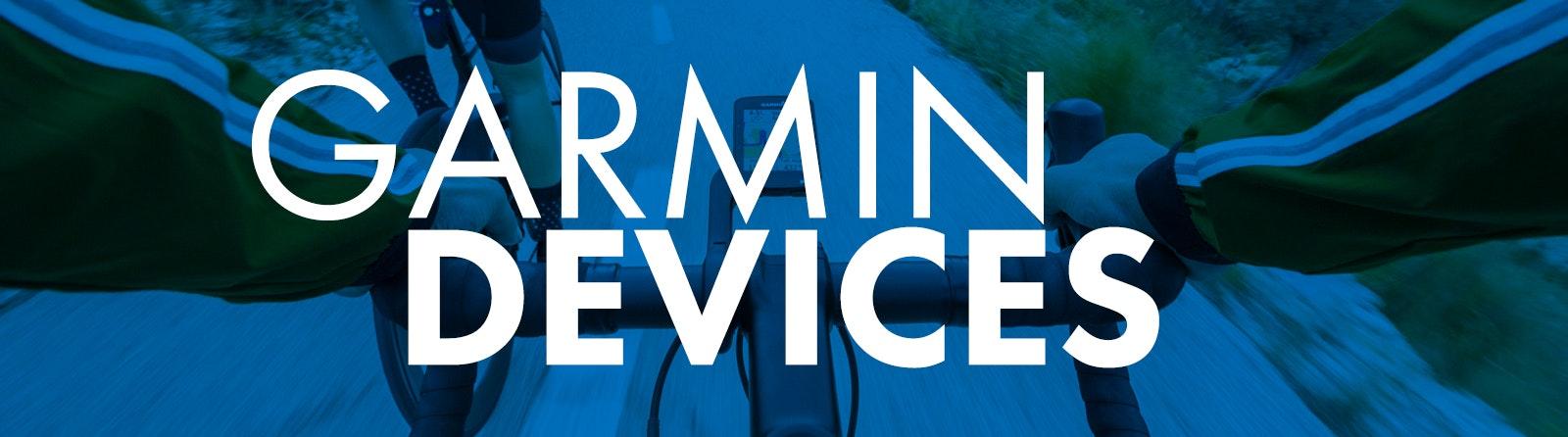 Garmin Devices