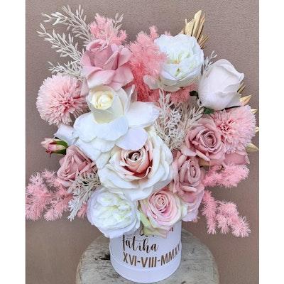 Camie Fleur   Favourite Blush Box
