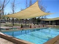 Benalla Leisure Park pool.