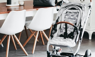 OiOi Stroller Seat Liner Reviews | Real Mums, Real Feedback