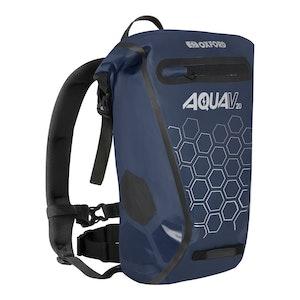Oxford Aqua V20 Backpack - Navy