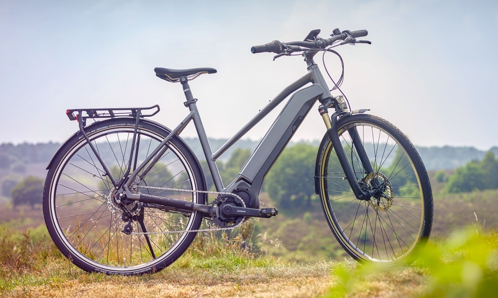 New 2019 Shimano STEPS E6100 E-bike Drive System – Nine Things to Know