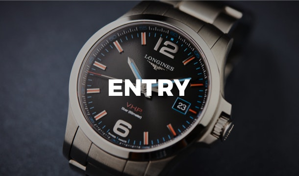 Entry watches