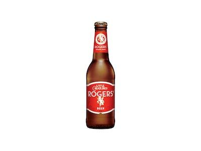 Little Creatures Rogers' Amber Ale Bottle 330mL