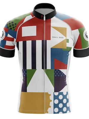 Small Beer x Paria Cycling Jersey