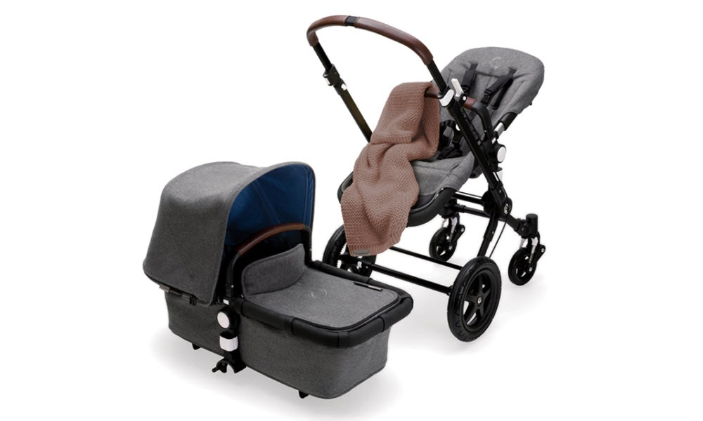 New Special Edition Bugaboo Cameleon3 Blend