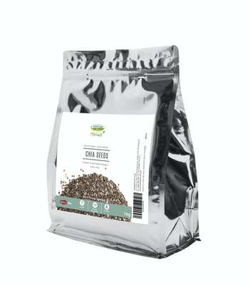 CROOKED LANE CHIA SEED - Two Sizes