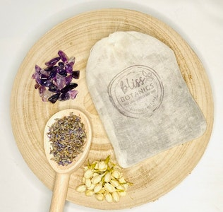 Soul Aware Botanics Soothe and Sleep 'Dream Sacks' - Botanicals and Pure Oils 2021