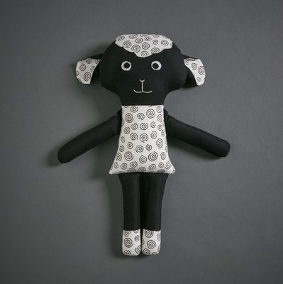 Global Sisters Shop Socrates the Sheep