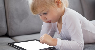 Technology addictions in our children