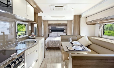 Buying a caravan - the Ultimate Guide to buying 'New' in Australia