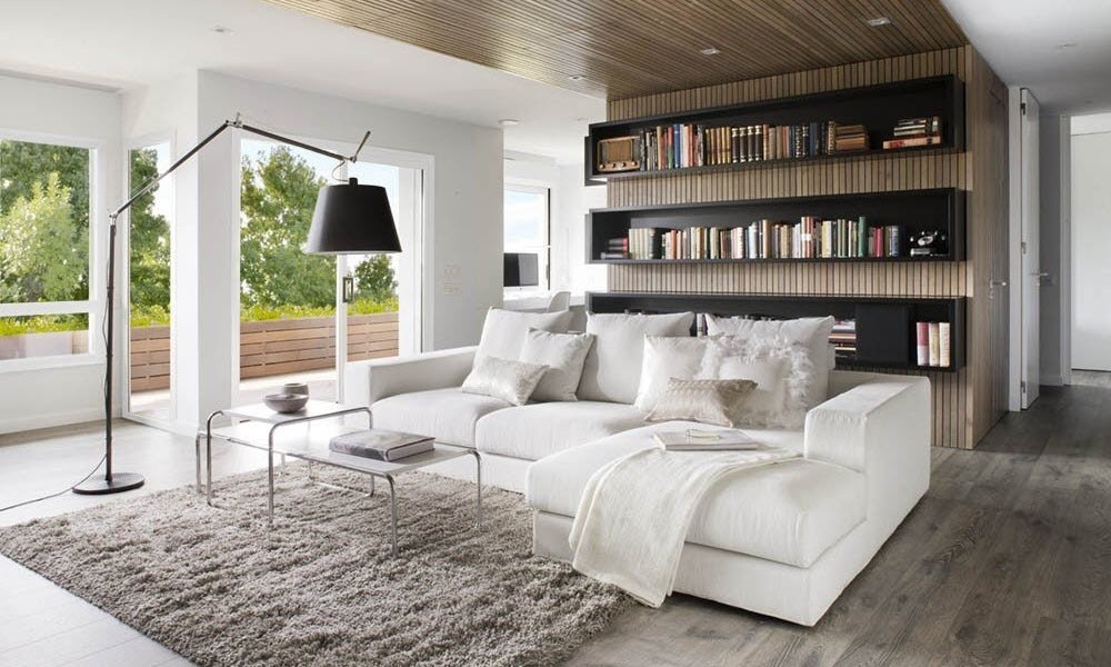 What is Contemporary Style Furniture?