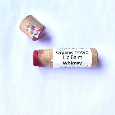 Catherine B Whimsy - Tinted Organic Lip Balm