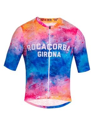 Rocacorba Clothing Girona Explosion Jersey
