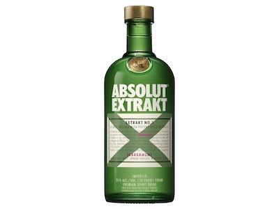 Absolut Extrakt Vodka 700mL