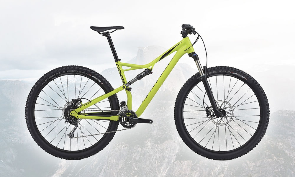 fullpage Best Trail Mountain Bikes for AU 3 000 BikeExchange 2017 Specialized Camber  1