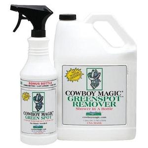 Cowboy Magic Green Spot Remover