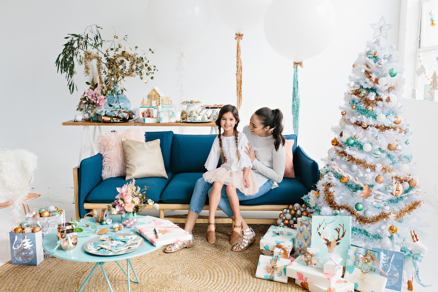 Make It Crafty with Spotlight this Christmas